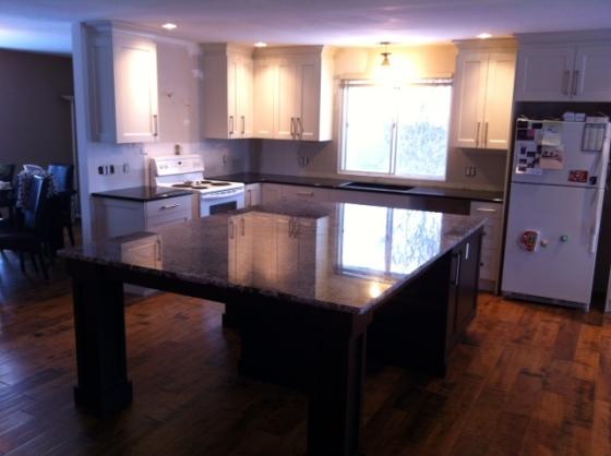Kitchen !